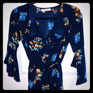 🌸Beautiful flowery dress